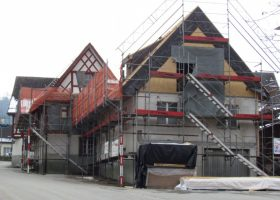 Umbauten / Renovationen